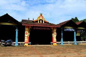 Shree Vinayaka Temple