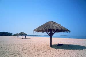 Malpe Beach & Port